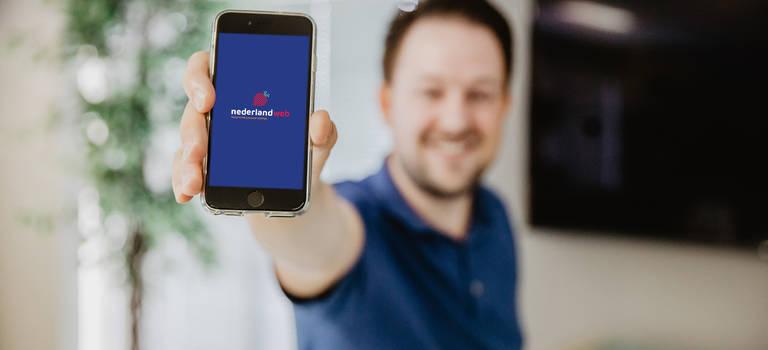 Mobiele afbeelding